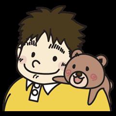 chubbilyboy&bear