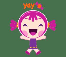 Sukkara-chan sticker #2599525