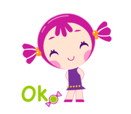 Sukkara-chan sticker #2599528