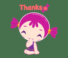 Sukkara-chan sticker #2599531