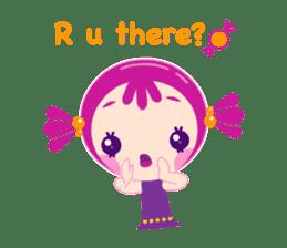 Sukkara-chan sticker #2599539