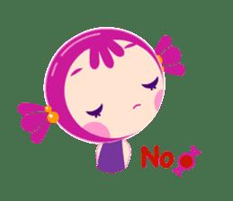 Sukkara-chan sticker #2599549