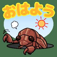 Bug's spirit sticker #2612776