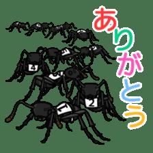 Bug's spirit sticker #2612778