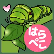 Bug's spirit sticker #2612787