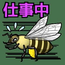 Bug's spirit sticker #2612790