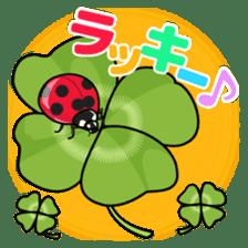 Bug's spirit sticker #2612791