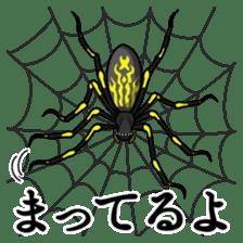 Bug's spirit sticker #2612792