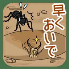 Bug's spirit sticker #2612793