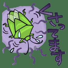 Bug's spirit sticker #2612799
