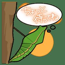 Bug's spirit sticker #2612803