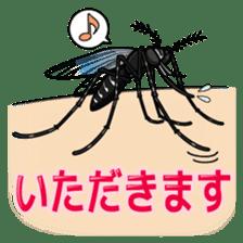 Bug's spirit sticker #2612804