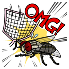 Bug's spirit sticker #2612805