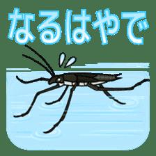 Bug's spirit sticker #2612806