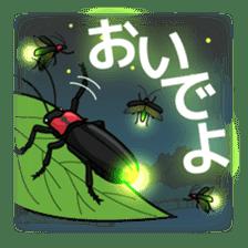 Bug's spirit sticker #2612807