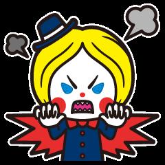 Doku Doku Monster