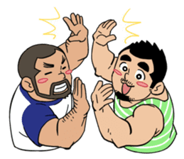 Hige Otome San With Friends sticker #2625179