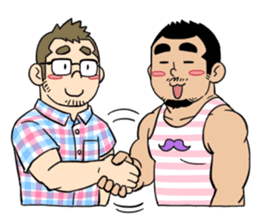 Hige Otome San With Friends sticker #2625180