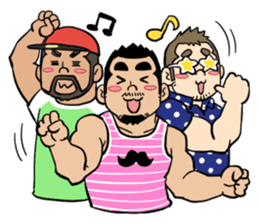 Hige Otome San With Friends sticker #2625187