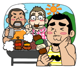 Hige Otome San With Friends sticker #2625191