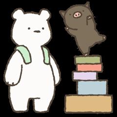 Kagoshima dialect Sticker 2