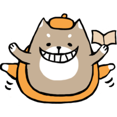 Egg Dog (English version)