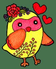 OWL Museum sticker #2635104