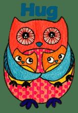 OWL Museum sticker #2635112