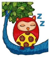 OWL Museum sticker #2635114