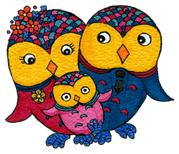 OWL Museum sticker #2635118