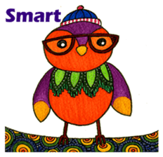 OWL Museum sticker #2635123