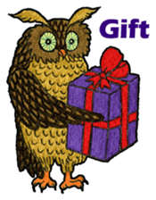 OWL Museum sticker #2635124
