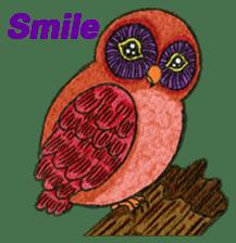 OWL Museum sticker #2635126