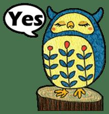 OWL Museum sticker #2635128