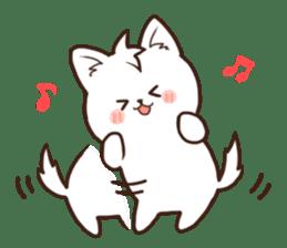 Pupi Dog sticker #2636855