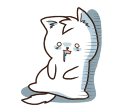 Pupi Dog sticker #2636856