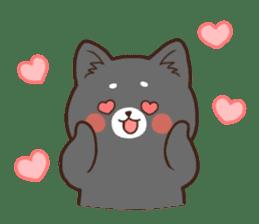 Pupi Dog sticker #2636857