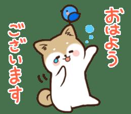 Pupi Dog sticker #2636864