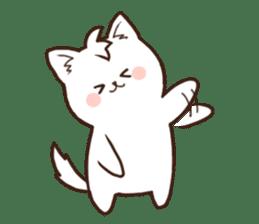 Pupi Dog sticker #2636873