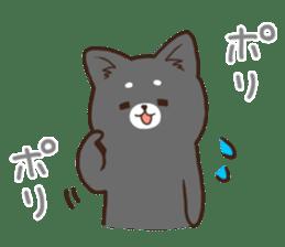 Pupi Dog sticker #2636882
