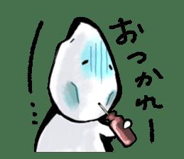 yonesuke sticker #2638768