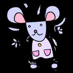 mousepon
