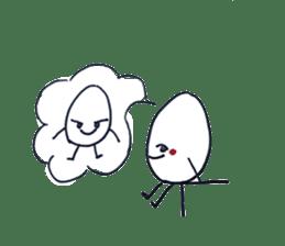 Tama-chan sticker #2652057
