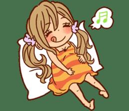 Girls Day-to-Day sticker #2658560