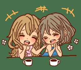 Girls Day-to-Day sticker #2658565