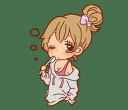 Girls Day-to-Day sticker #2658579