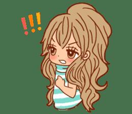Girls Day-to-Day sticker #2658584