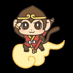 Super Monkey Majik