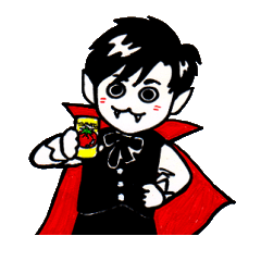 """Dracula""""Doralin"""""""