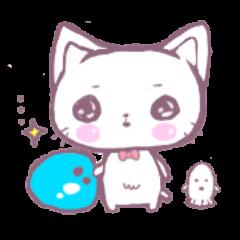Bowling Cat Bounya